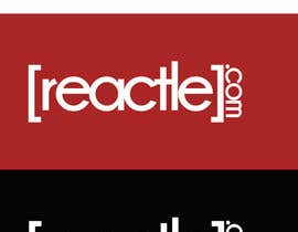 #1 para Design a Logo for Reactle.com por barisumit
