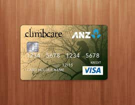 #36 for Design my company Credit Card by jerrydkv