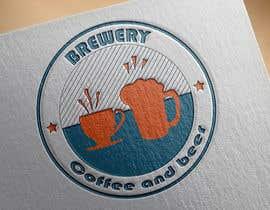 #38 для Разработка логотипа от annaprud