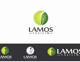 #9 para Design a Logo for Lamos Software por jhonlenong