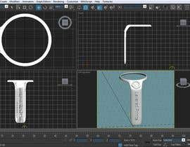 UKgraphic tarafından Design a 3D printable add-on for a mason jar / add-on için no 17