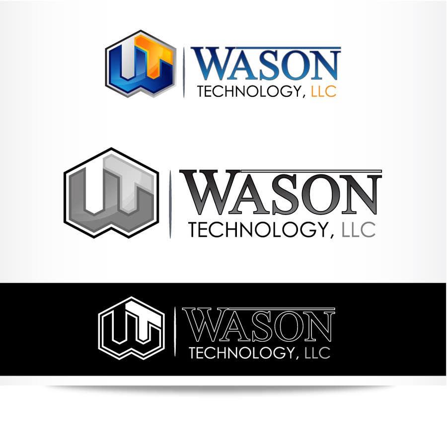 Kilpailutyö #60 kilpailussa Design a business logo (repost 2)