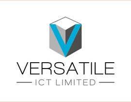 #66 for Design a Logo for Versatile ICT Limited af averpix