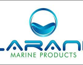#134 untuk Quick and Easy Logo Design For a Marine Parts Supplier. Detailed Brief For Easy Design! oleh moro2707