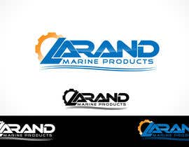 #130 for Quick and Easy Logo Design For a Marine Parts Supplier. Detailed Brief For Easy Design! af Cbox9