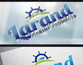 #25 untuk Quick and Easy Logo Design For a Marine Parts Supplier. Detailed Brief For Easy Design! oleh kdneel