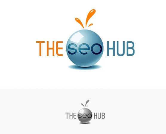 #19 for Design a Logo for New SEO Website by crazenators