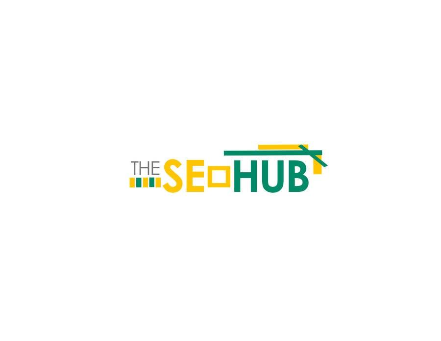 Kilpailutyö #                                        23                                      kilpailussa                                         Design a Logo for New SEO Website