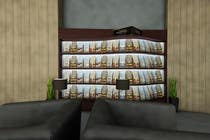 Graphic Design Contest Entry #23 for CGI Interior Design First Class Airline Lounge