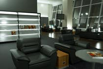 Graphic Design Penyertaan Peraduan #9 untuk CGI Interior Design First Class Airline Lounge