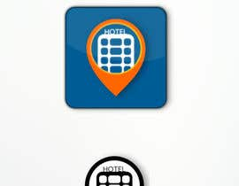 #75 untuk Design Apple App ICON, Favicon and Logo for Hotel Booking Site oleh ccakir