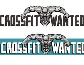 #12 para Design a Logo for CrossFit Wanted por databydesign