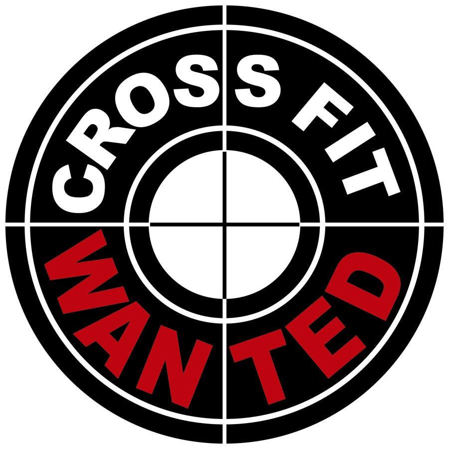Bài tham dự cuộc thi #                                        79                                      cho                                         Design a Logo for CrossFit Wanted