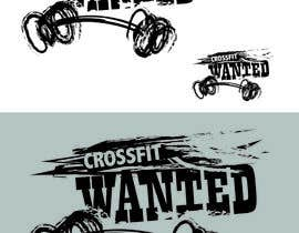 #140 para Design a Logo for CrossFit Wanted por kellypangdesign