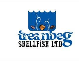 nº 49 pour Logo Design for Treanbeg Shellfish Ltd par iakabir