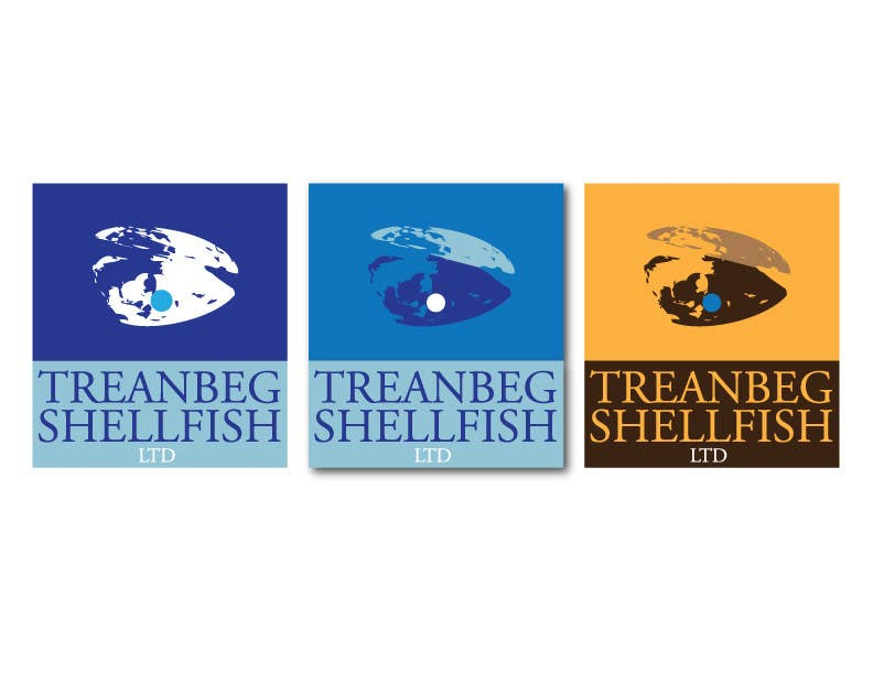 Inscrição nº 70 do Concurso para Logo Design for Treanbeg Shellfish Ltd