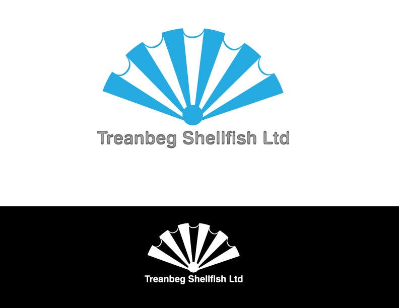 Entri Kontes #26 untukLogo Design for Treanbeg Shellfish Ltd