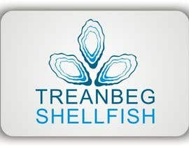 #84 para Logo Design for Treanbeg Shellfish Ltd por vennqi