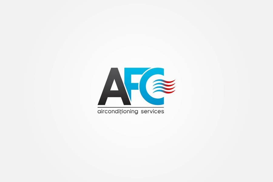 Konkurrenceindlæg #56 for Design a Logo for AFC Airconditioning Services