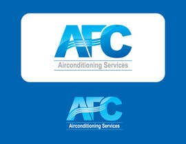 #138 for Design a Logo for AFC Airconditioning Services by prasanthmangad
