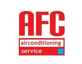 #150 for Design a Logo for AFC Airconditioning Services af antoaneta2003