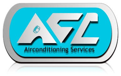 Konkurrenceindlæg #99 for Design a Logo for AFC Airconditioning Services