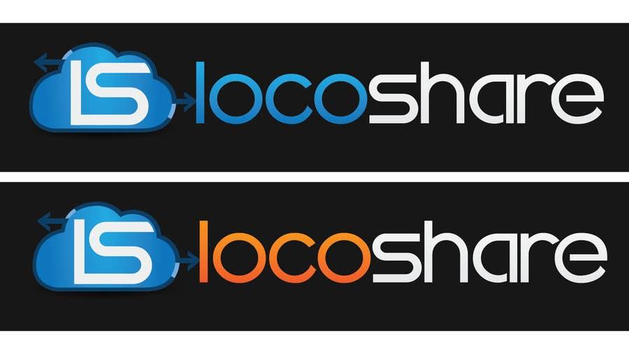 Bài tham dự cuộc thi #                                        14                                      cho                                         Design a Logo for a file sharing website
