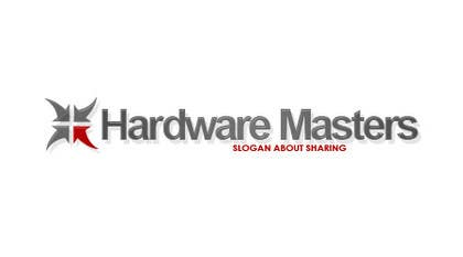 #1 para Logo Design for Hardwaremaster por ToddR