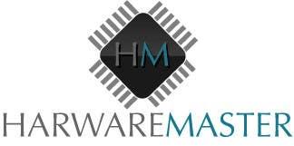 Konkurrenceindlæg #                                        152                                      for                                         Logo Design for Hardwaremaster