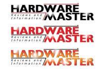 Graphic Design Konkurrenceindlæg #188 for Logo Design for Hardwaremaster