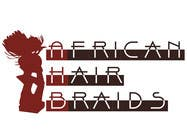 Contest Entry #15 for Design a Small Logo for www.AfricanHairBraids.com.au