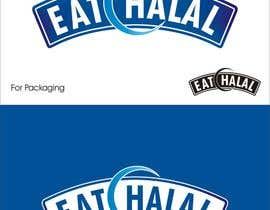 #96 for Design a Logo for Eat Halal af abd786vw