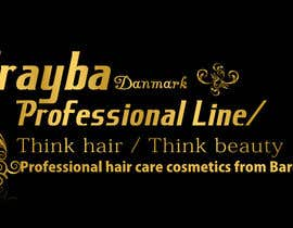 #8 untuk Design a logo for www.erayba.dk (Experts in hair care) oleh Ciokapik