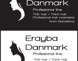 #21 para Design a logo for www.erayba.dk (Experts in hair care) por devilchild454