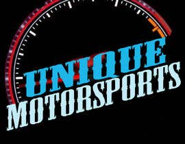 #86 para Design a Logo for Unique Motorsports por rahul7479