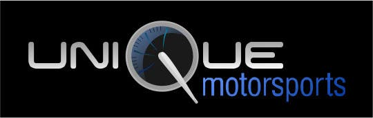 Penyertaan Peraduan #99 untuk Design a Logo for Unique Motorsports