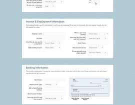 #38 untuk DESIGN THEE GREATEST ONE PAGE FORM EVER! oleh BillWebStudio