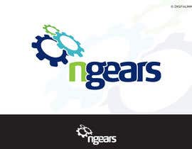 #22 para Design a Logo for my company NGEARS por digitalmind1