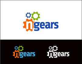 #111 for Design a Logo for my company NGEARS by rueldecastro
