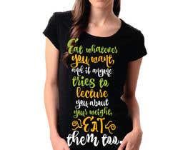 #2 cho Thiết kế T-Shirt bởi kassiopeya
