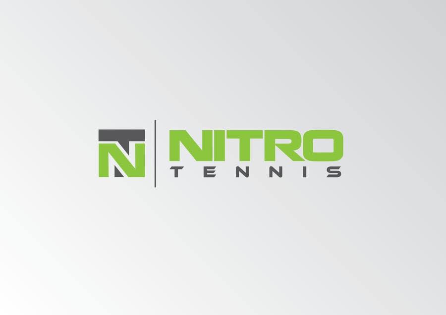 Design A Logo For Premium Tennis Racket Company Freelancer