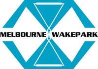 Design a Logo for 'Melbourne Wake Park' cable wakeboarding için Graphic Design59 No.lu Yarışma Girdisi