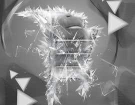 #35 para Music cover art and logo work por joeblackis17