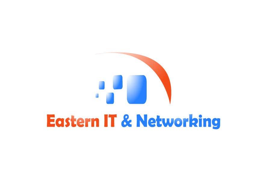 Design a Logo for a local IT business için 57 numaralı Yarışma Girdisi