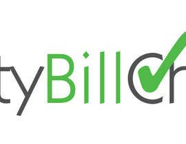 #18 for Design a Logo for Utility Bill Check af Tigerzi