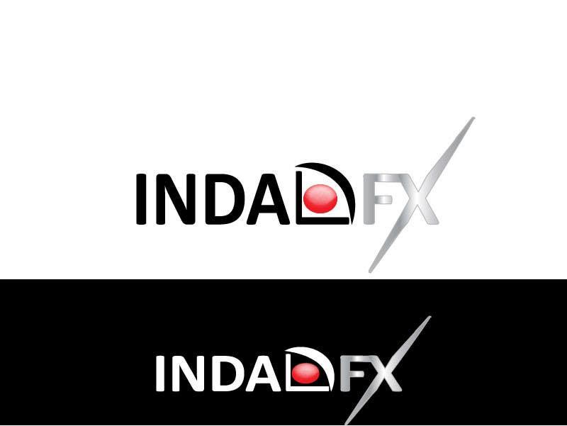 Contest Entry #                                        448                                      for                                         Logo Design for Indalo FX