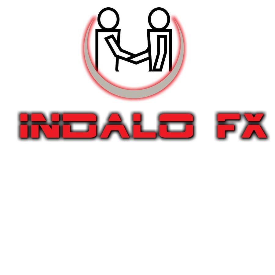 Contest Entry #                                        482                                      for                                         Logo Design for Indalo FX