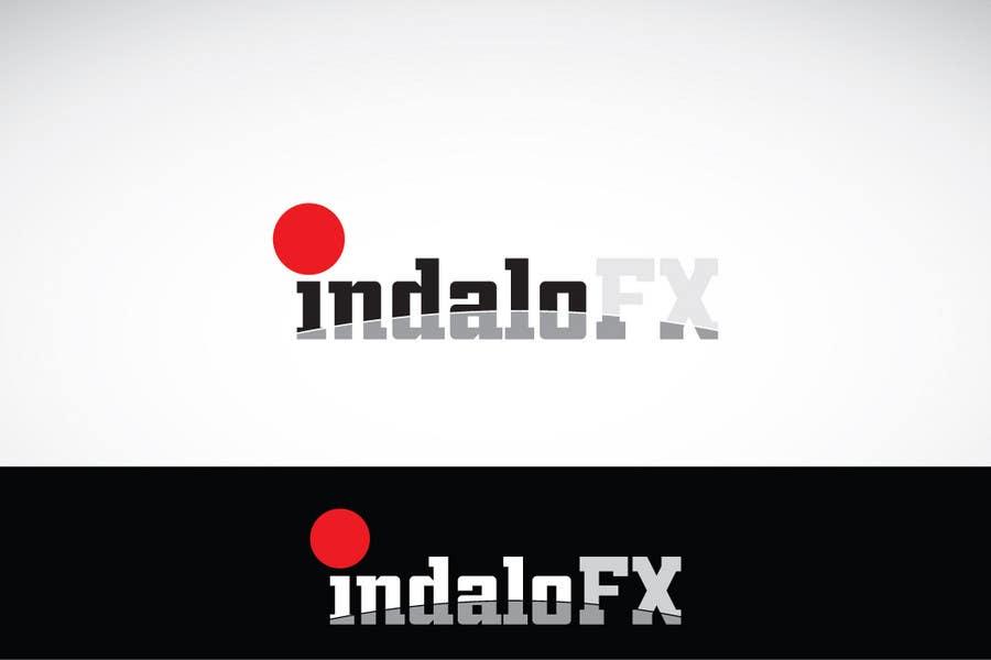 Contest Entry #                                        187                                      for                                         Logo Design for Indalo FX