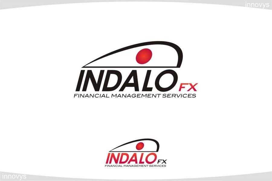 Contest Entry #                                        553                                      for                                         Logo Design for Indalo FX