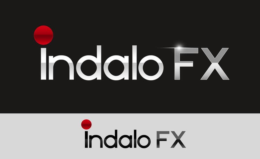 Contest Entry #                                        231                                      for                                         Logo Design for Indalo FX